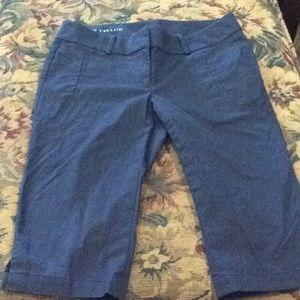 Ann Taylor Bermuda shorts.  Make Offer!